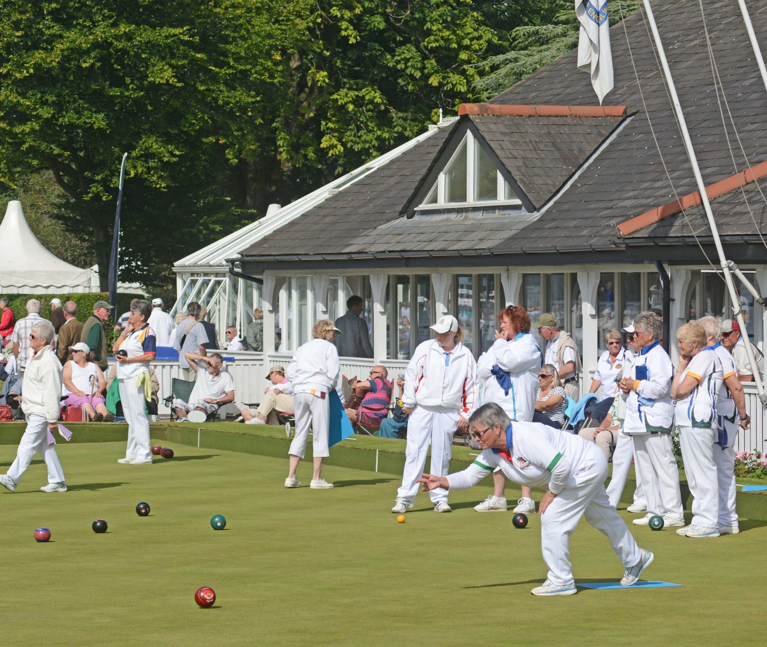 Ready to be bowled over this summer?