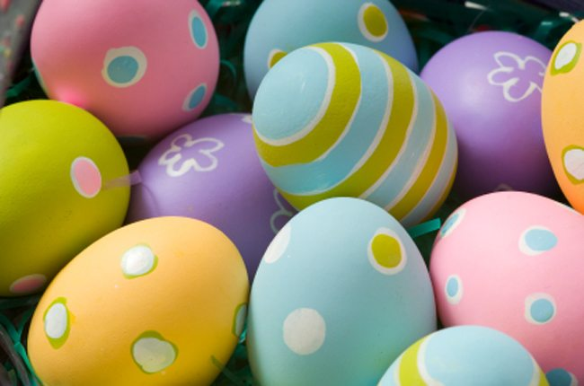 Have a cracking great Easter in Shakespeare's England!