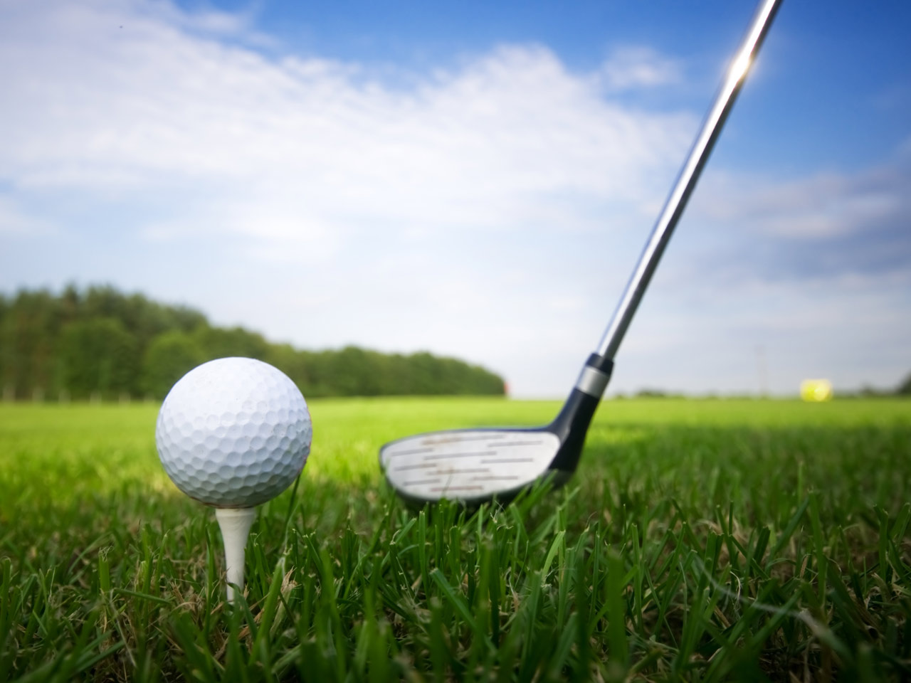 Take time out to tee off…